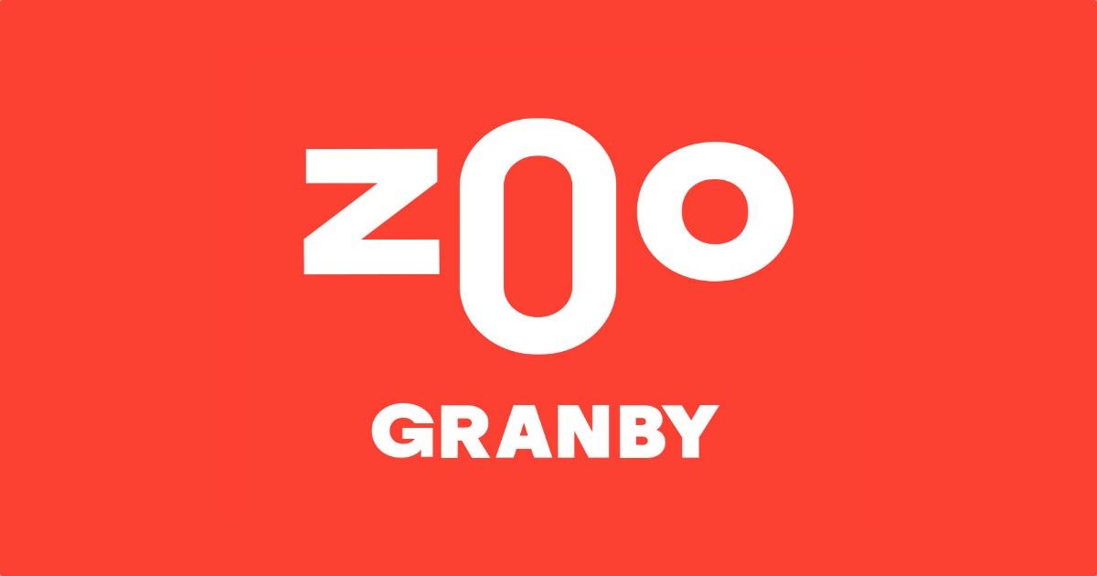 Jusqu'à 50% de rabais pour le Zoo de Granby